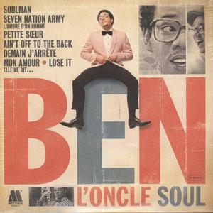 Ben L'Oncle: Soul