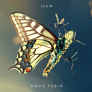 Tessa Farmer & Amon Tobin: ISAM - album cover