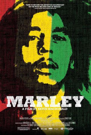 Bob Marley: Marley movie trailer