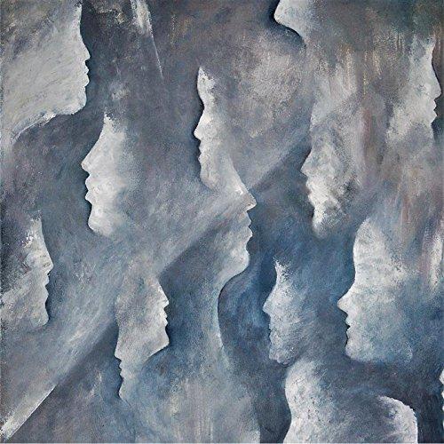 The King's Parade: Haze album cover