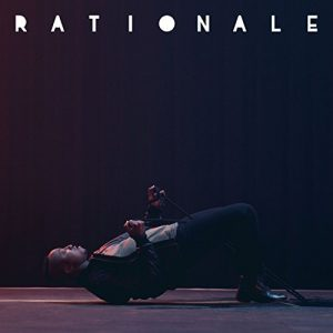 Deliverance by Rationale: album cover