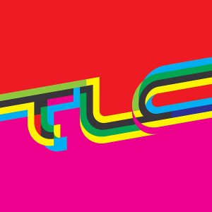 TLC album cover