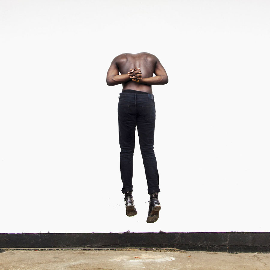 Aromanticism by Moses Sumney: lead single Doomed